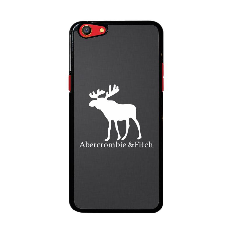 Flazzstore Abercrombie & Fitch Z3920 Custom Casing for Oppo F3