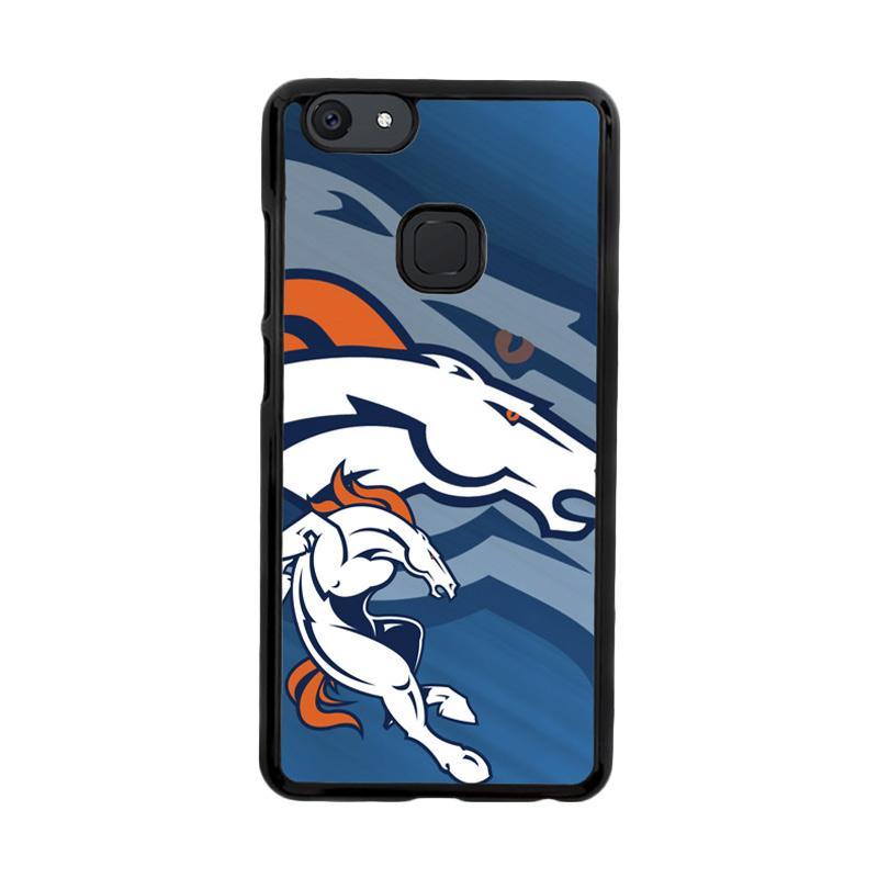 Flazzstore Broncos Denver Z3364 Custom Casing for Vivo V7 Plus