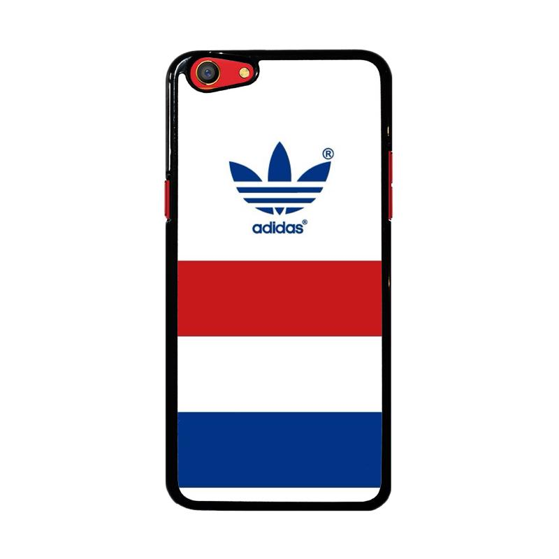 Flazzstore Adidas Casual Z4474 Custom Casing for Oppo F3