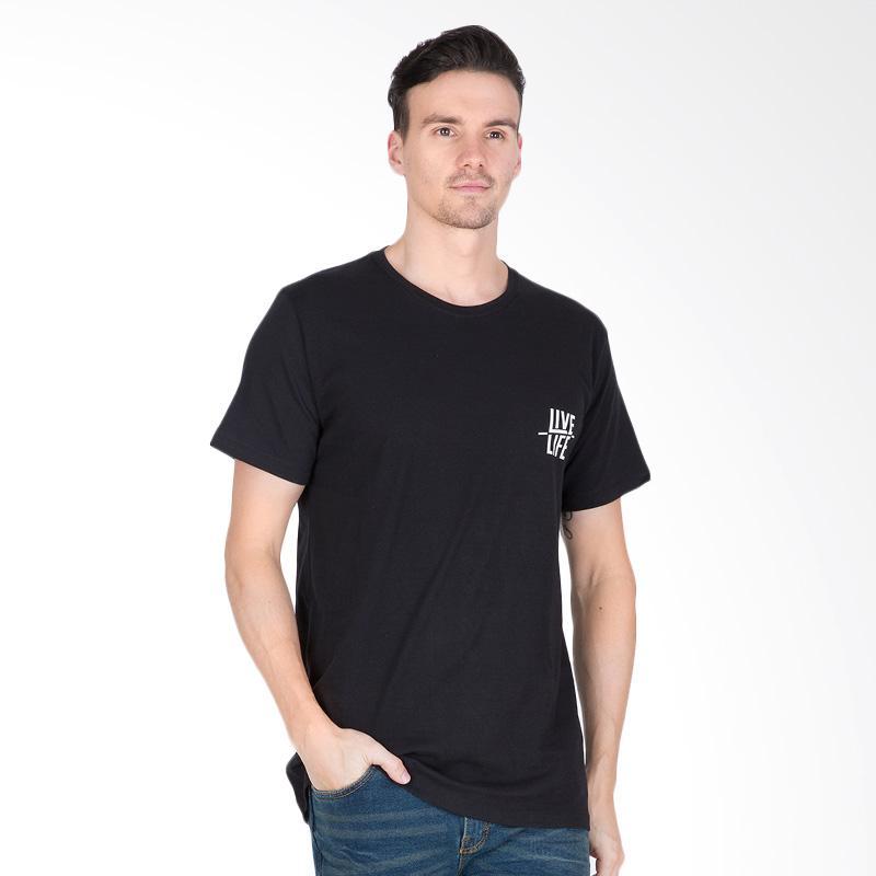 Tendencies TND-Culture T-Shirt - Black