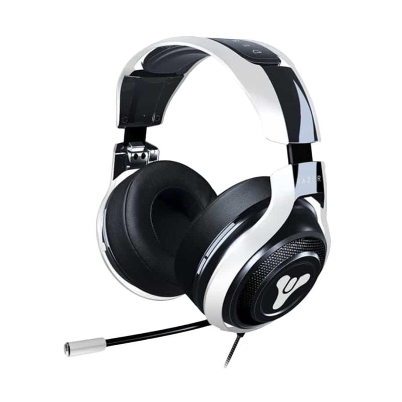 Razer ManOWar Destiny 2 Tournament Edition Gaming Headset