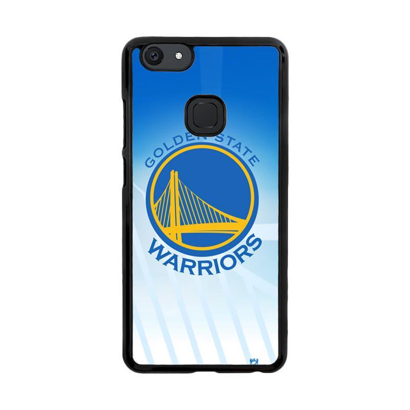 Flazzstore Golden State Warriors Z3282 Custom Casing for Vivo V7