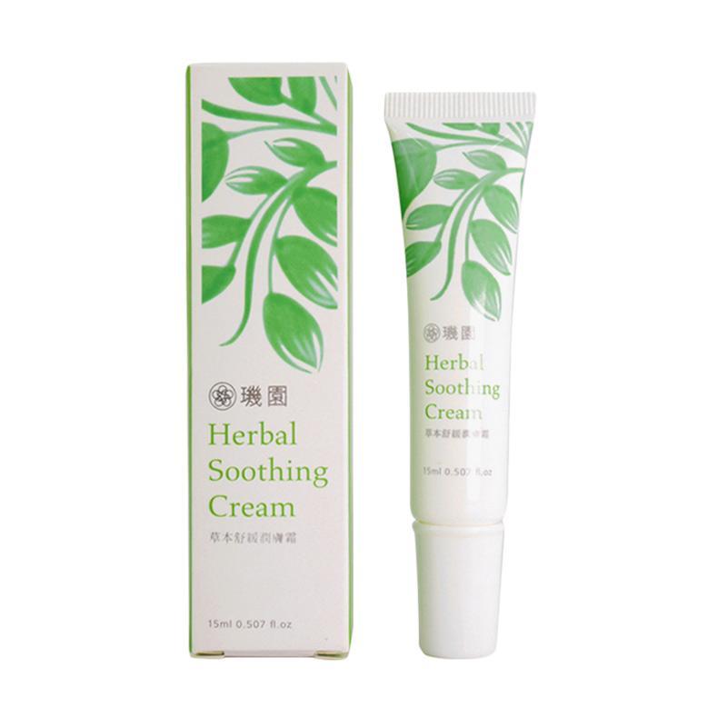 Don Du Ciel Herbal Soothing Cream [15 mL]