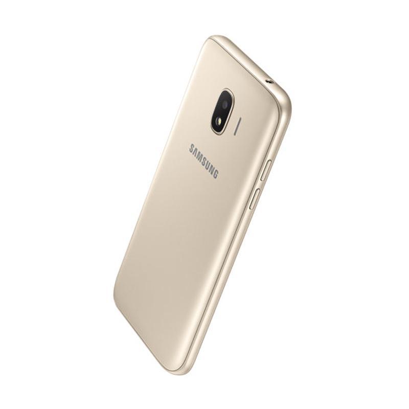 Jual Samsung Galaxy J2 Pro 2018 Smartphone Gold 16 Gb 1 5 Gb