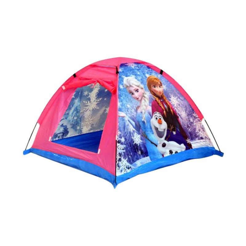 Frozen Tenda Anak