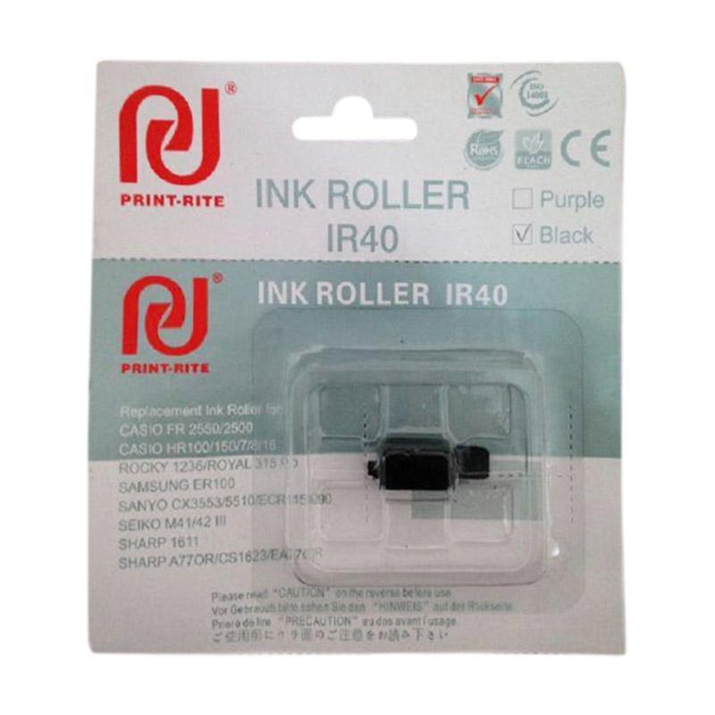 harga Print-rite IR40 Ink Roller Pita Kalkulator Blibli.com