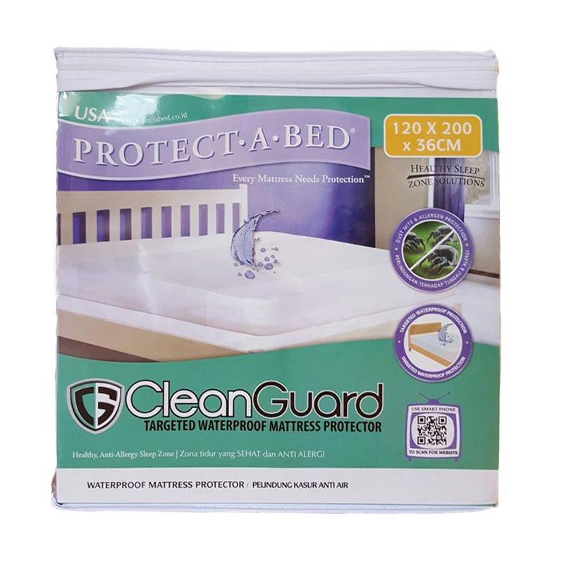 SLEEP CENTER Protect A Bed Sleep Center Clean Guard Mattress Protector Disc 50%