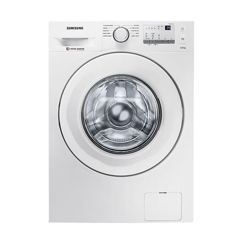 Samsung WW65J3033LW/SE Front Loading Washing Machine with Diamond Drum [6.5 kg]