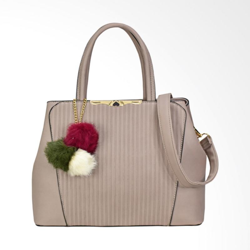 harga Palomino Mignon Hand Bag - Grey Blibli.com