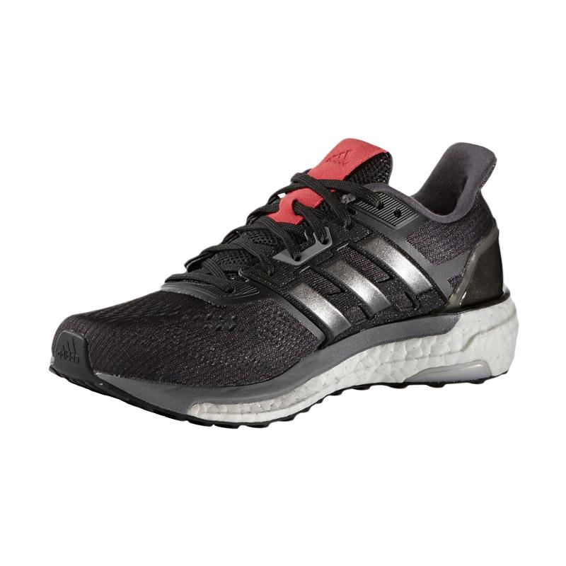 adidas Womens Supernova W Running Shoes - Black [BB3469]