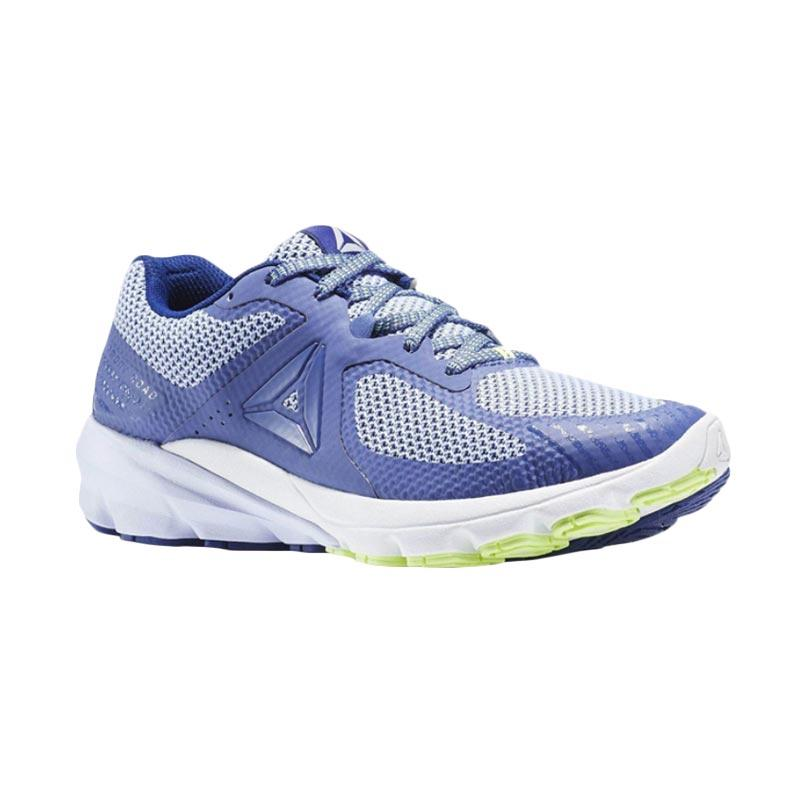 Reebok One Series Harmony Road W Shoes Sepatu Lari Wanita [BS8522]