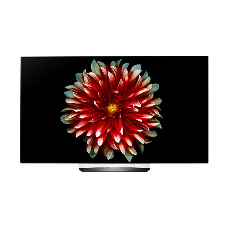 RESMI LG 55EG9A7T OLED Smart TV