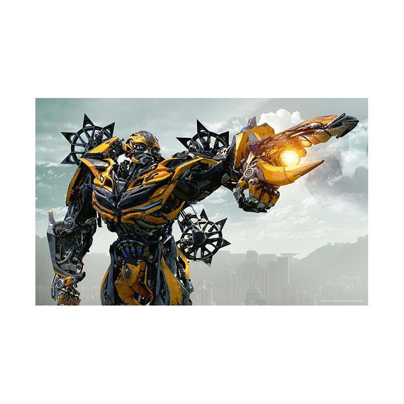 Bumblebee And Optimus Wallpaper 3d Image Num 45