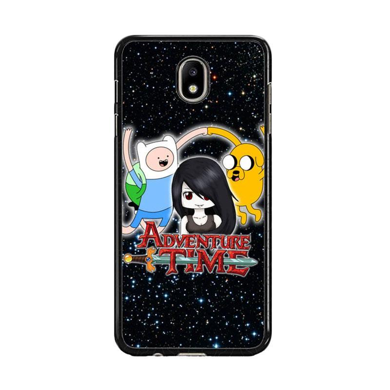 Acc Hp Adventure Time & Marceline E0043 Custom Casing for Samsung J7 Pro
