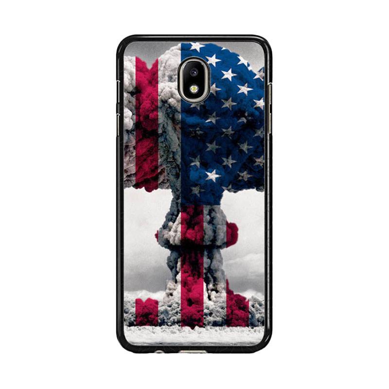 Acc Hp American Art E0196 Custom Casing for Samsung J7 Pro