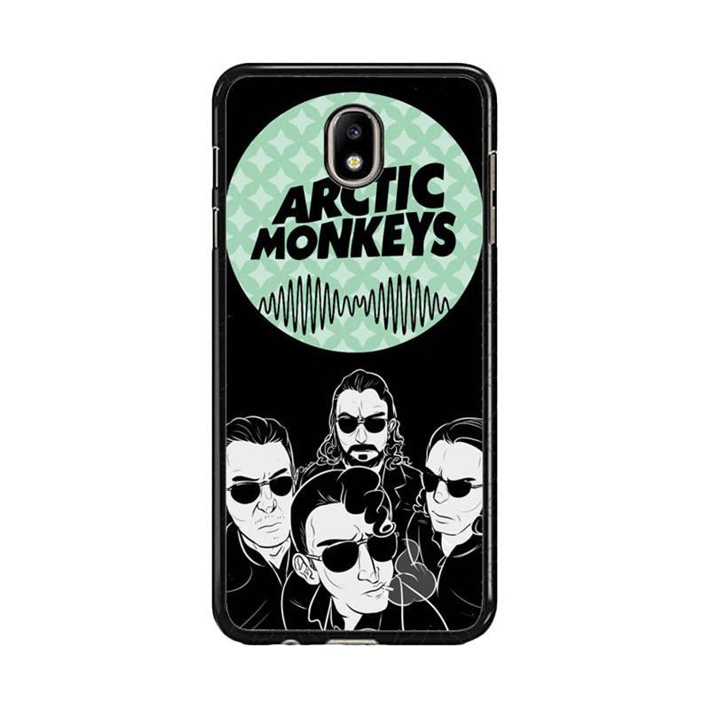 Acc Hp Arctic Monkeys W3682 Custom Casing for Samsung J7 Pro