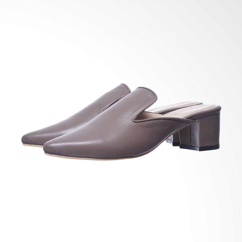 harga Marnova Ayla Sandal Heels Wanita - Etoupe Blibli.com