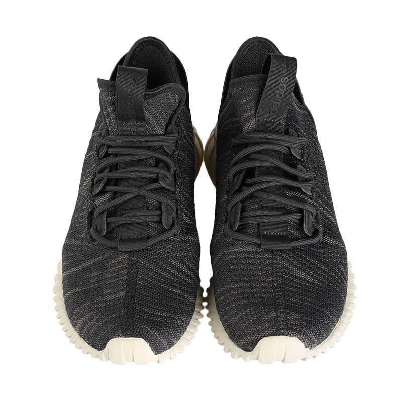 Jual adidas Originals Women Tubular Doom Sock Sepatu Olahraga Wanita - Black   CQ2451  Online - Harga   Kualitas Terjamin  3e567b4a75