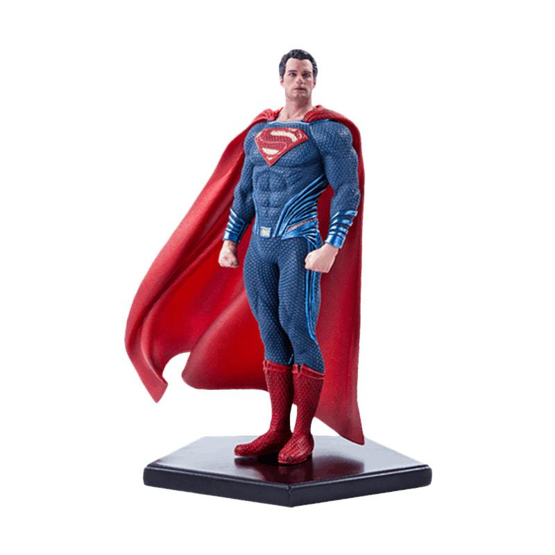 IRON Studios DC Superman Action Figure [1 : 10]