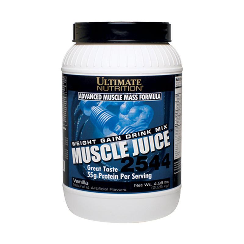 Ultimate Nutrition 2544 Vanila Muscle Juice [2.25 kg]