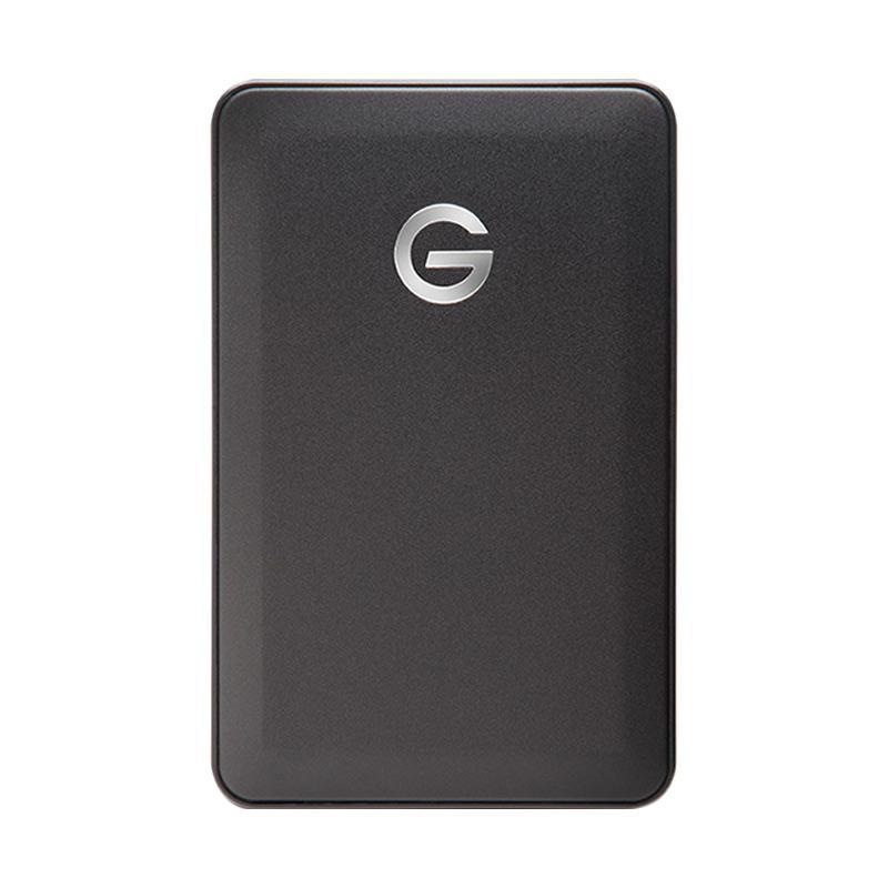 G-Technology G-DRIVE mobile USB-C 1TB External USB 3.1 Portable Hard Drive ...