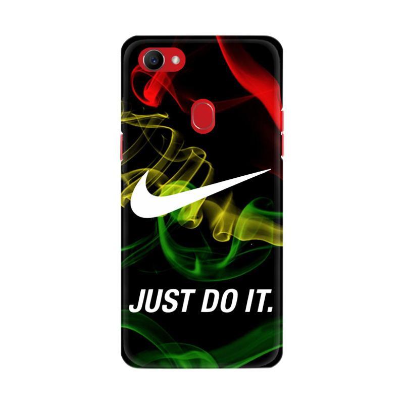 harga Flazzstore Reggae Nike Wallpaper X3353 Premium Custom Casing for Oppo F7 Blibli.com