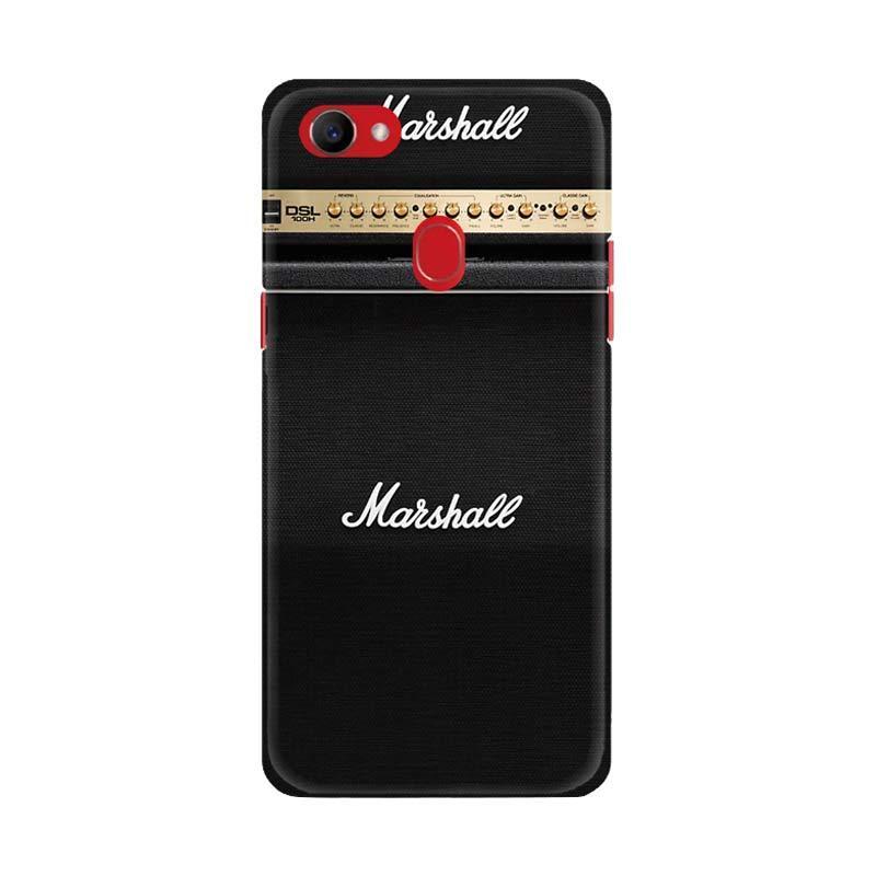 harga Flazzstore Marshall Guitar Amplifier X5625 Premium Custom Casing for Oppo F7 Blibli.com