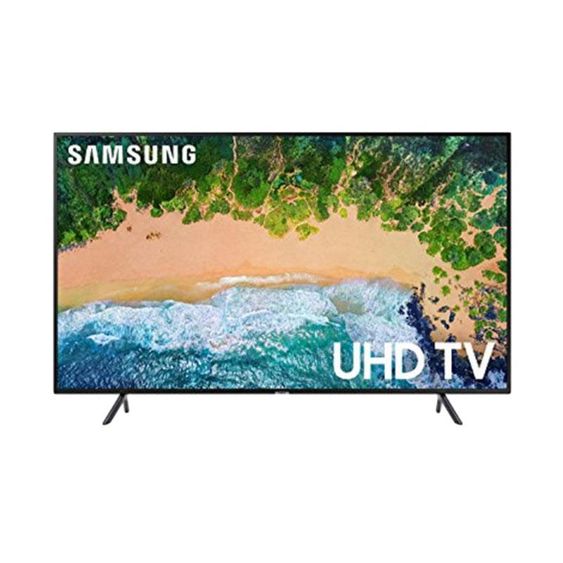 Samsung 43NU7100 Ultra HD Smart TV