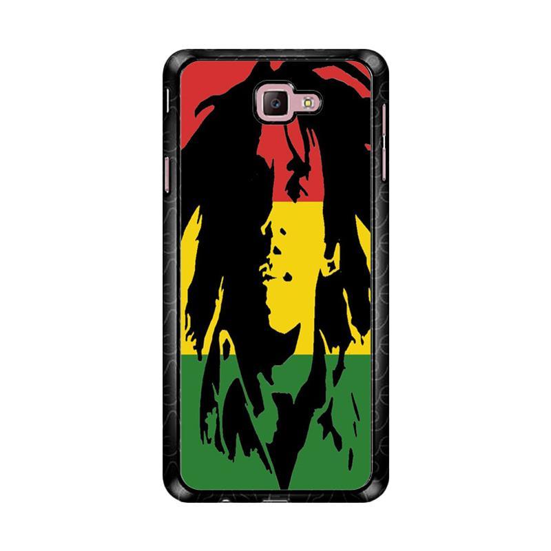 harga Flazzstore Reggae Legend Bob Marley Rasta V1647 Premium Casing for Samsung Galaxy J7 Prime Blibli.com