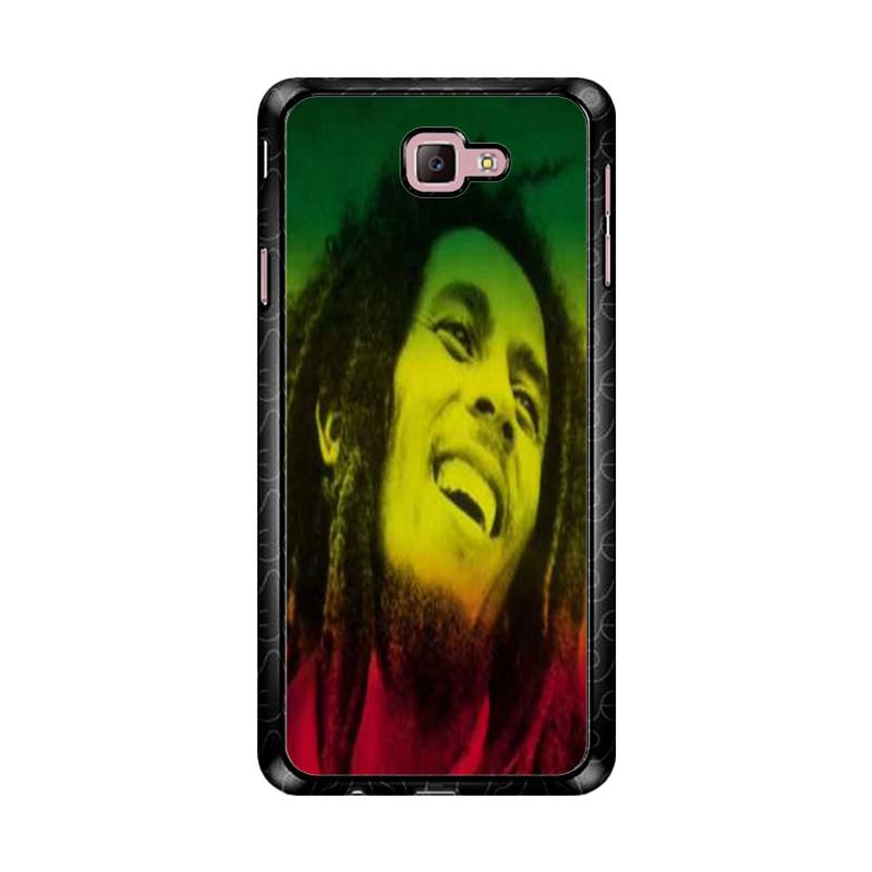 harga Flazzstore Reggae Legend Bob Marley Rasta V1650 Premium Casing for Samsung Galaxy J7 Prime Blibli.com