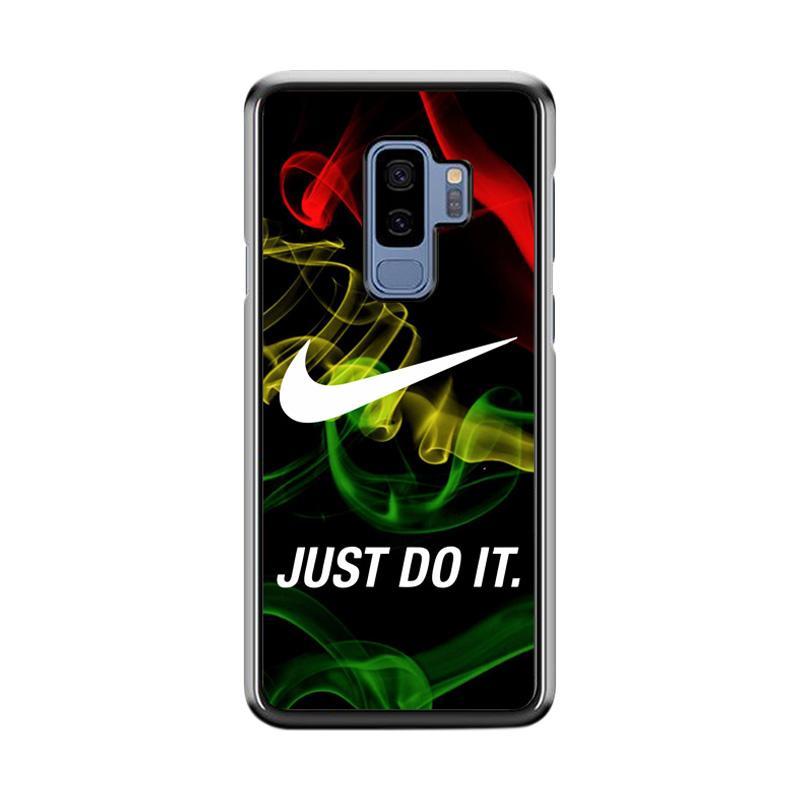 harga Flazzstore Reggae Nike Wallpaper X3353 Premium Custom Casing for Samsung Galaxy S9 Plus Blibli.com