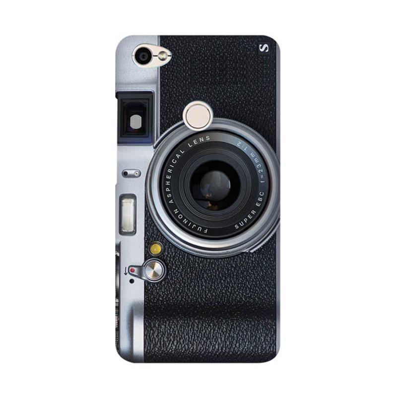 harga Guard Case Unique Fujifilm X100 Camera O1266 Custom Hardcase Casing for Xiaomi Redmi Note 5A Prime Blibli.com