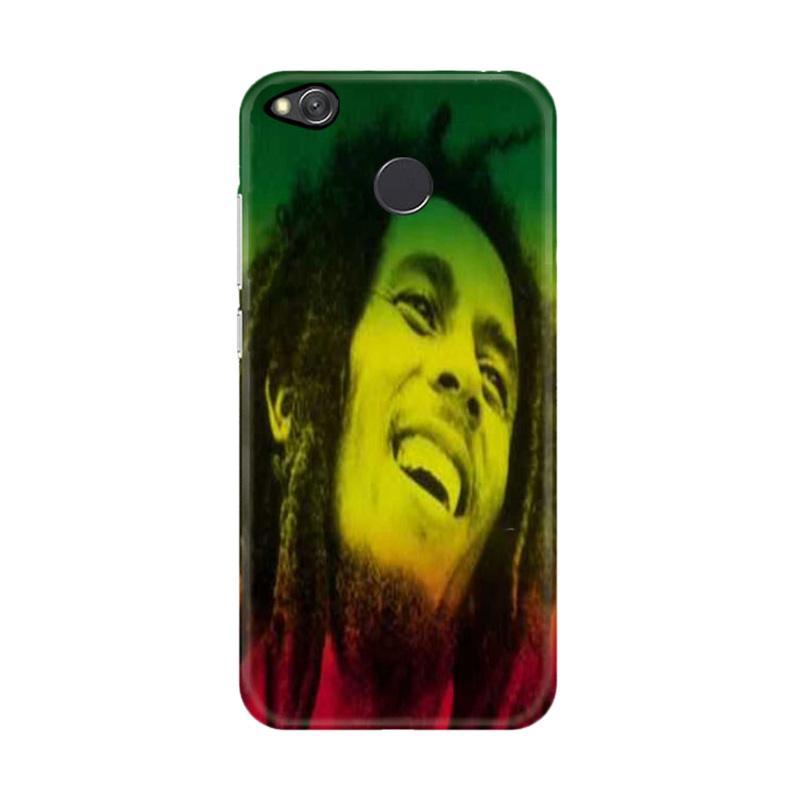 harga Flazzstore Reggae Legend Bob Marley Rasta V1650 Premium Casing for Xiaomi Redmi 4X Blibli.com