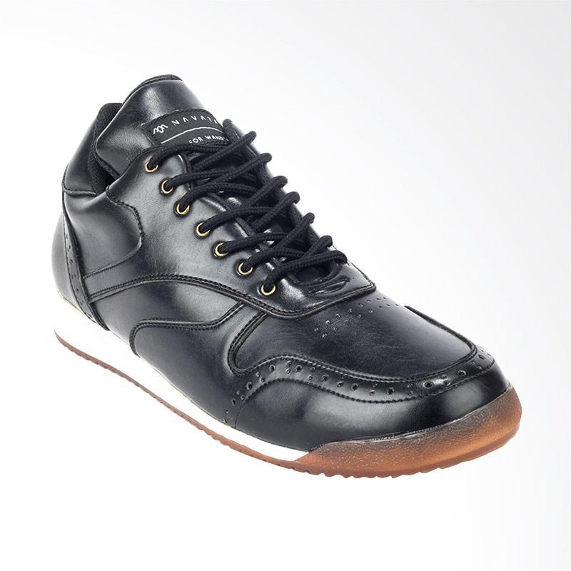 Varka 103 Sepatu Sneaker Casual Pria Olive - Update Daftar Harga ... b6cc0ff94b