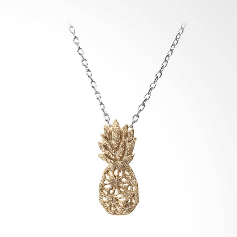 Cocoa Jewelry Sweet Pineaple