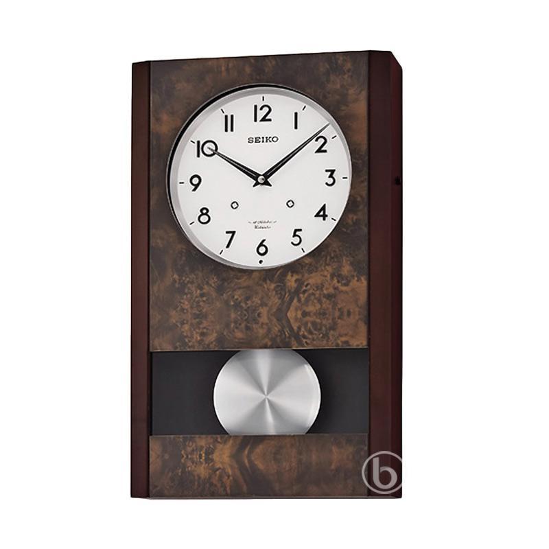 Jual Seiko QXM359B Melodies in Motion Wall Clock  47 cm  Online - Harga    Kualitas Terjamin  e54ec590c4