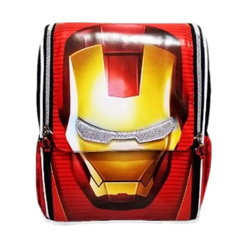 harga OEM TK Jepang Iron Man Tas Sekolah Anak Blibli.com