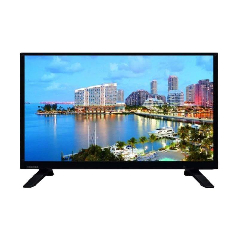 Toshiba 24L2800 / 24L2800VJ USB Movie/VGA LED TV [24 Inch]