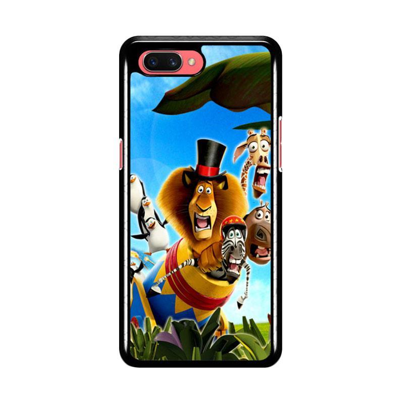Jual Flazzstore Madagaskar L0538 Premium Casing for Oppo Realme C1