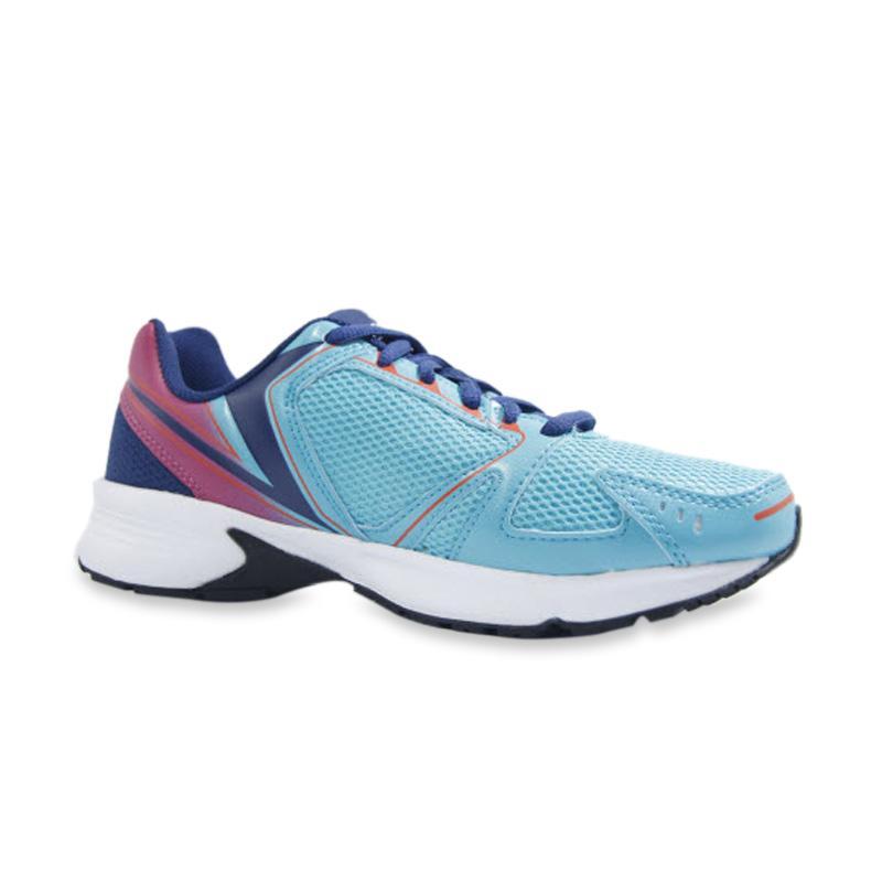 League Legas Series Lazer LA Sepatu Lari Wanita