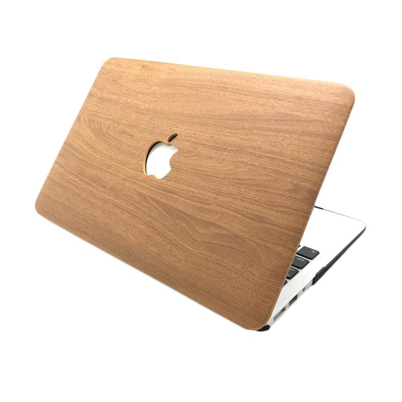 new product 244a9 fca39 Theapplestuff.com Wood Case Protector for MacBook Air 11 Inch