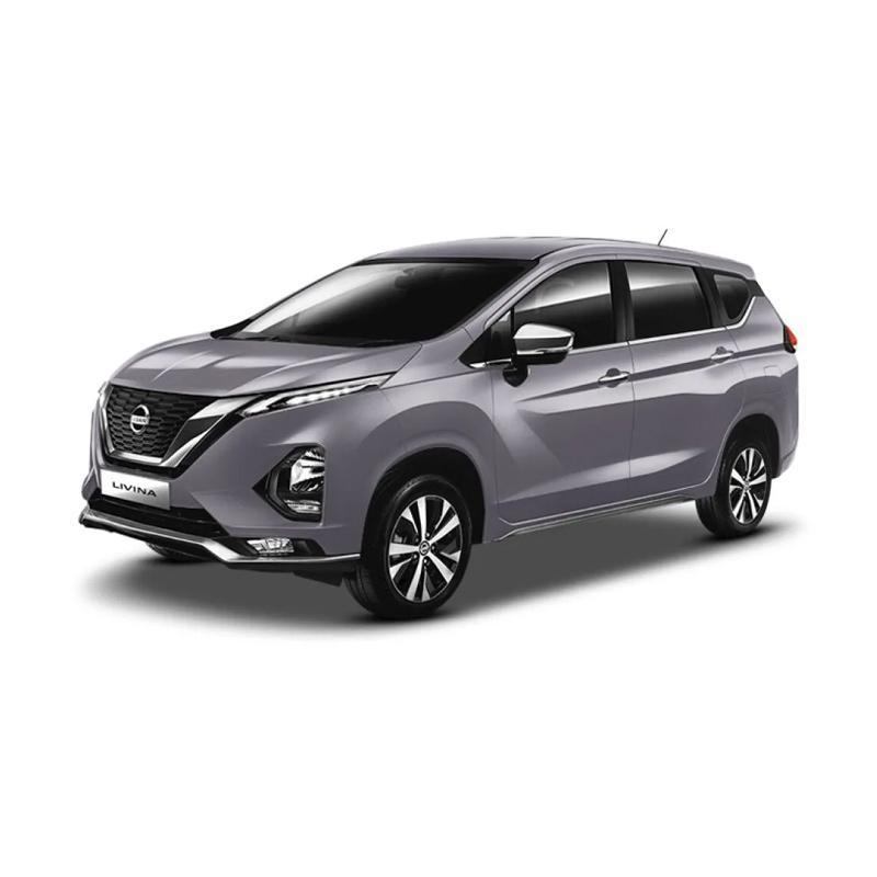 Nissan All New Livina 1 5 VL