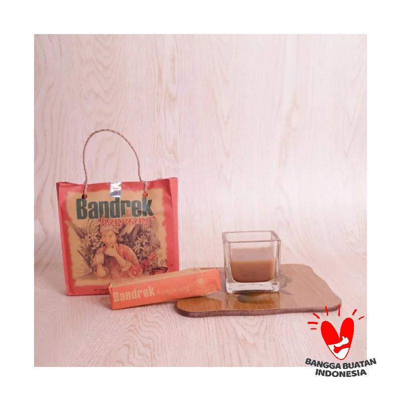 Hanjuang Bandrek Rasa Original Minuman Tradisional 31 g 5 Pcs
