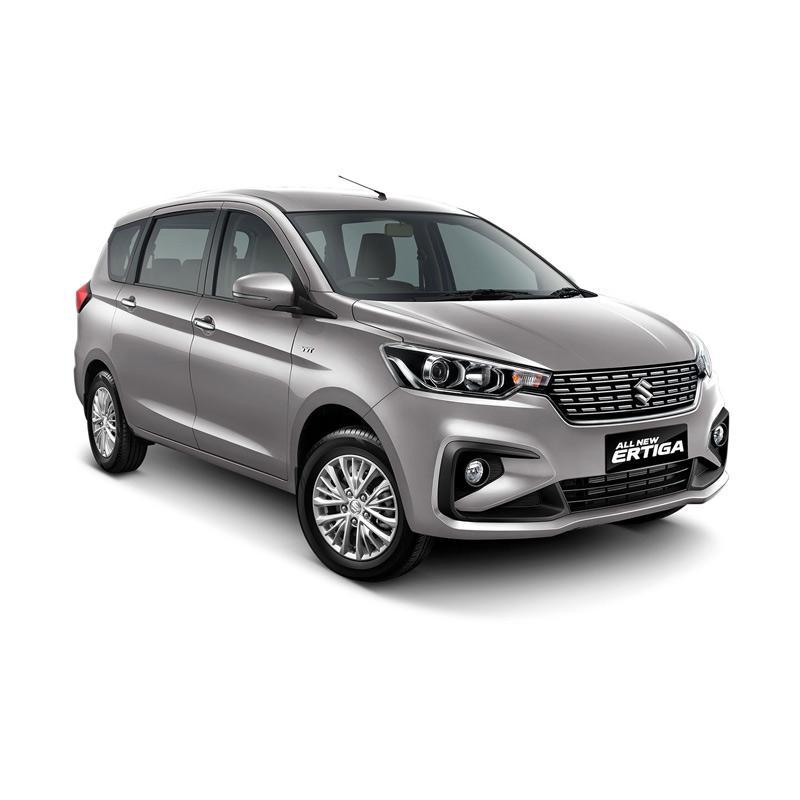 Suzuki All New Ertiga 1 5 GA