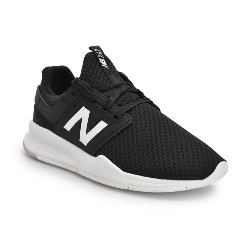New Balance Women Lifestyle 247 Sport Shoes Sepatu Olahraga Wanita [NEWWS247TE]