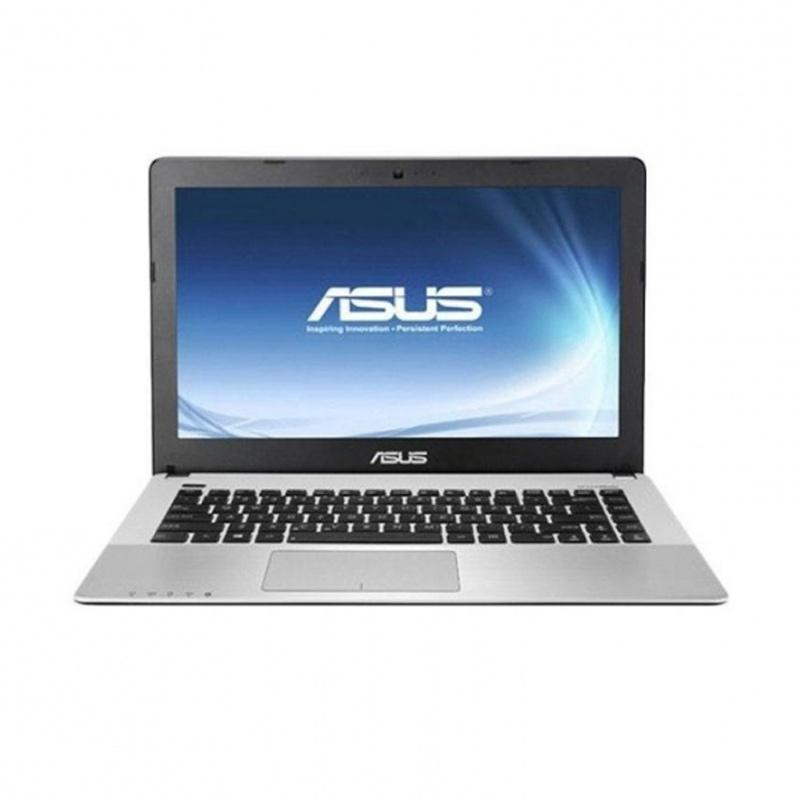 Jual Asus X441ba Notebook A4 9125 4gb 1tb 14 Inch Win10 Online September 2020 Blibli Com