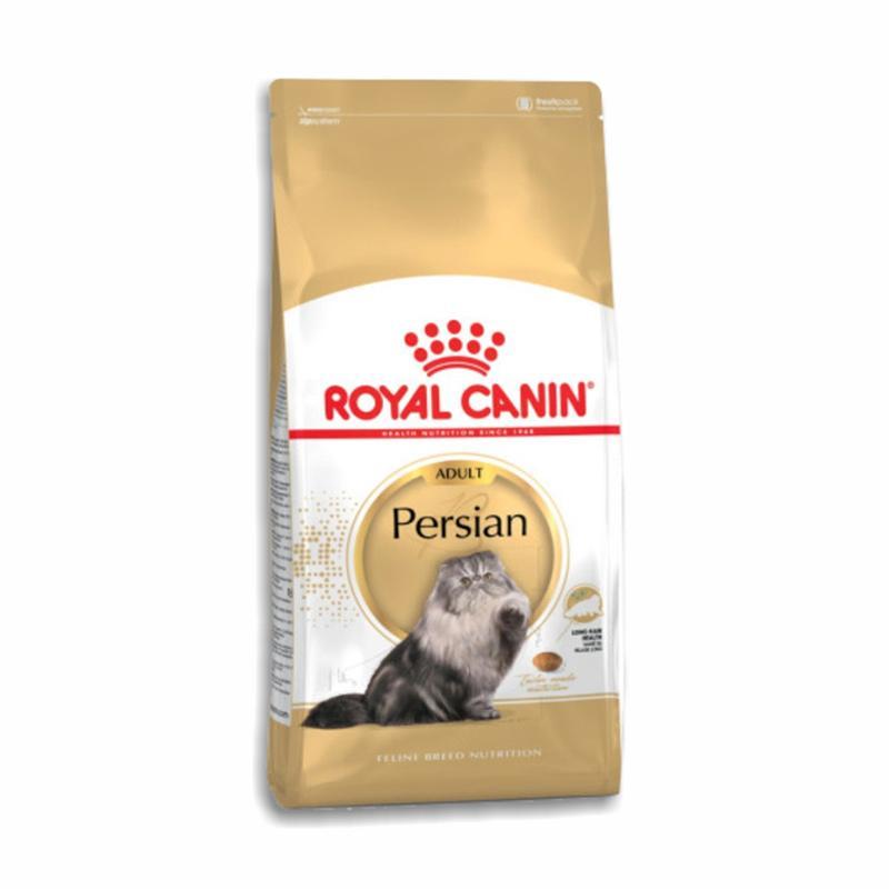 Royal Canin Persian Adult Makanan Kucing 400g