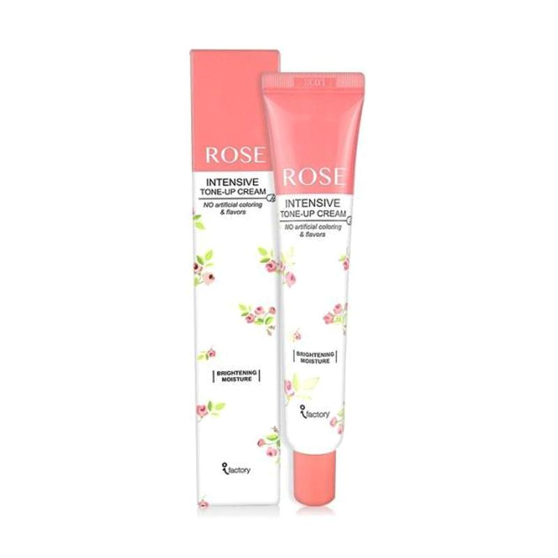 SOMEBYMI Some By MI Rose Intensive Tone Up Cream