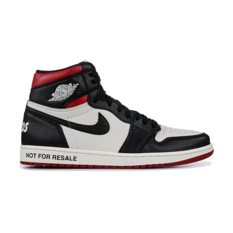Jual NIKE Air Jordan 1 Retro High Not