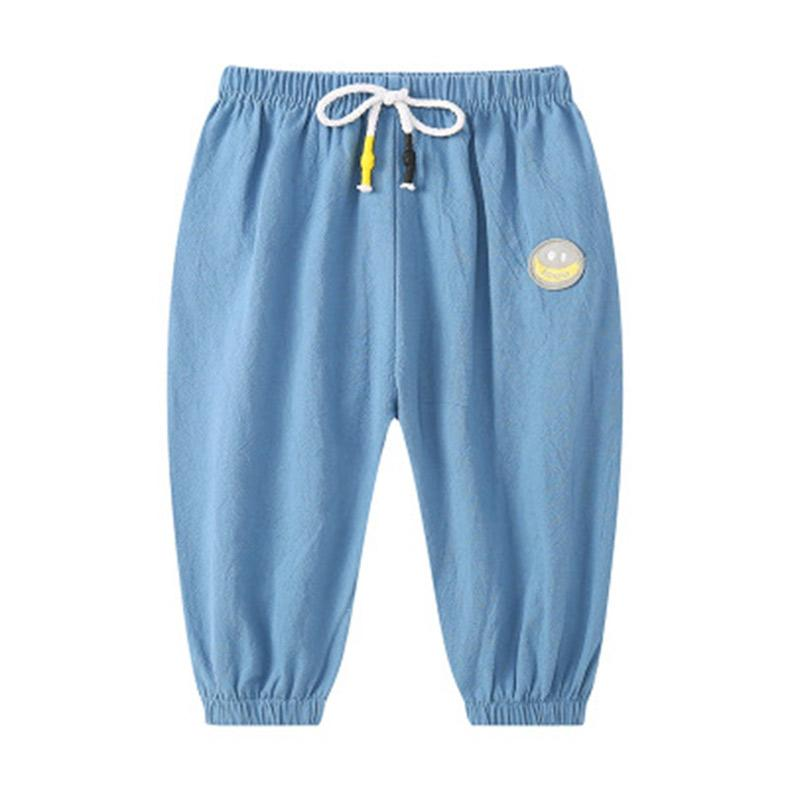 Unisex Teens Suns Out Guns Out Fashionable Sleep Sweatpants for Boys Gift with Pockets Pajamas